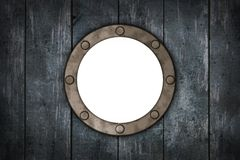 Porthole Royalty Free Stock Images