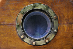 Free Porthole Stock Photography - 19963922