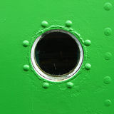 Porthole Stock Photography