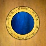 Porthole bullauge Royalty Free Stock Image