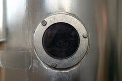 Porthole. royalty free stock images