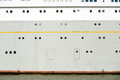 Portholes Royalty Free Stock Photo
