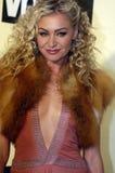 Portia de Rossi no tapete vermelho Foto de Stock