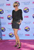 Portia De Rossi Stock Photo