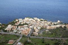 Porticello ter Stock Image