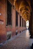 portico Стоковое Изображение RF