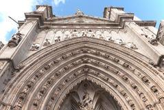 portico Imagens de Stock Royalty Free