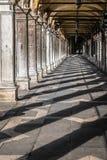 portico стоковое изображение