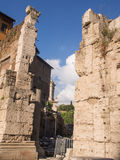 Porticus Octaviae Images libres de droits