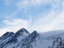 Portillo, Χιλή Στοκ εικόνα με δικαίωμα ελεύθερης χρήσης