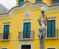 Portimao in Algarve. Portugal. Stock Photos