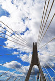 Portimao bridge algarve stock photos