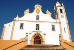 Portimao in Portugal Stock Photos