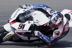 Superbikes 2011 Stock Image