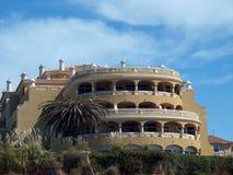 Portimao-resort on the Atlantic coast Royalty Free Stock Images