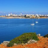 Portimao Royalty Free Stock Photos