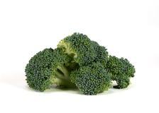 Portion de brocoli photo stock
