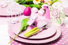 Portion de Pâques Photographie stock libre de droits