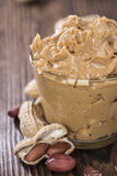 Portion of Peanut Butter Stock Images