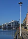 Portishead Marina Stock Photography