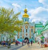 Portkyrkan av Treenighet Royaltyfri Foto