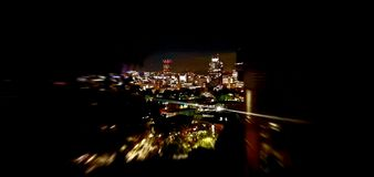 portland стоковая фотография rf