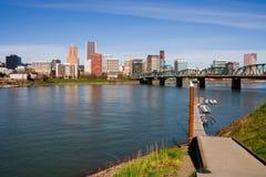Portland Lizenzfreies Stockbild