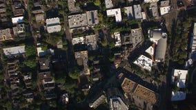 Portland-Antenne stock footage