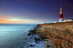 Portland Bill Stock Image