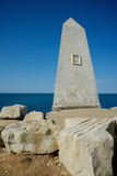 Portland Bill Dorset UK Royalty Free Stock Photo