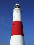 Portland Bill Lighthouse Stock Photography