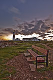 Portland Bill Stock Photography