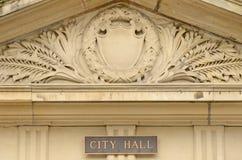 Portland City Hall Royalty Free Stock Photos