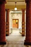 Portland City Hall Royalty Free Stock Image