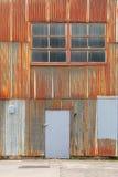 Portland-Gasse Lizenzfreies Stockfoto