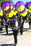 Portland - JUNI 12-2010: Nam festivalparade toe Royalty-vrije Stock Foto