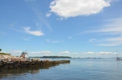 Portland Maine Royalty Free Stock Photos