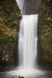 Portland Multnomah Falls Royalty Free Stock Photo