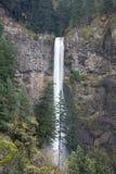 Portland Multnomah Falls Stock Image