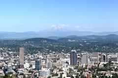Portland, Orégon Photo stock