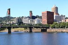 Portland, Oregon Immagine Stock