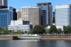 Portland, Oregon Royalty-vrije Stock Fotografie