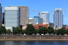 Portland, Oregon Stock Fotografie