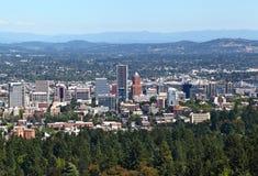 Portland, Oregon Royalty-vrije Stock Foto
