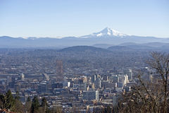 Portland Oregon Stock Photos