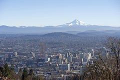 Portland Oregon Stock Photos