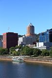 Portland, Oregon Stock Photography