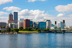Portland Oregon Stock Images