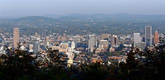 Portland Stock Image
