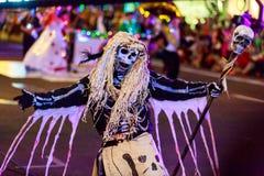 Portland Starlight Parade 2015 Stock Photography